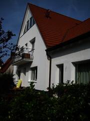 Energetische Sanierung eines Mehrfamilienhauses, Schwaig